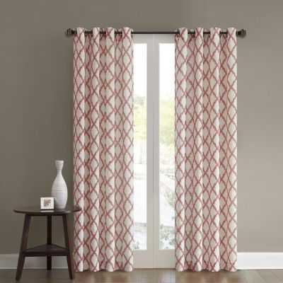 SONOMA life + style® Dallon Curtain - Kohl's