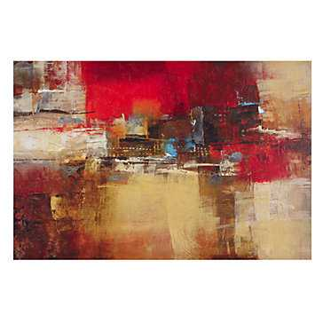Discovery - 40''W x 60''H - Unframed - Z Gallerie