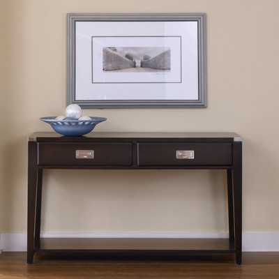 Console Table by Liberty Furniture - Wayfair