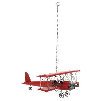 Hanging Model Plane - Wayfair