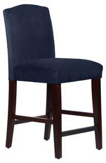 Indio Arched Stool - counter - One Kings Lane