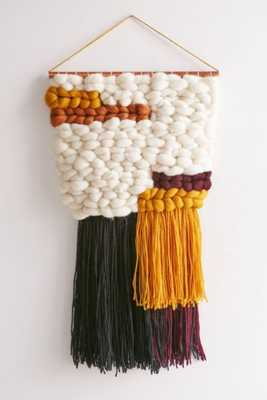 Jeannie Helzer X UO Good Thing Wall Hanging - Urban Outfitters