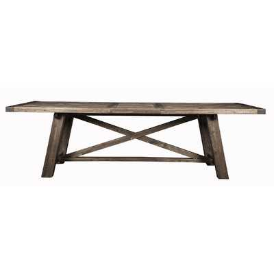 Todd Creek Extendable Dining Table - Wayfair