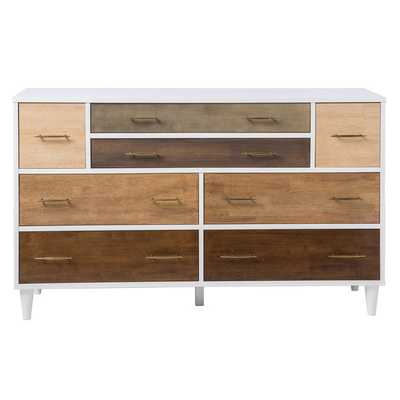 Christian 8-drawer Dresser - Overstock