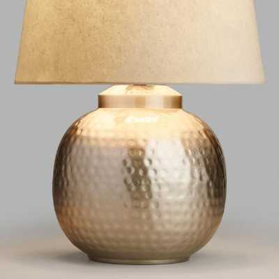 Accent Lamp Base - World Market/Cost Plus