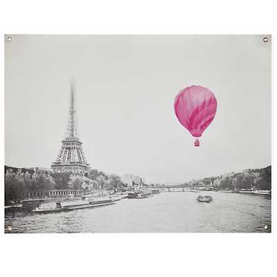 Bonjour Balloon Banner - Land of Nod