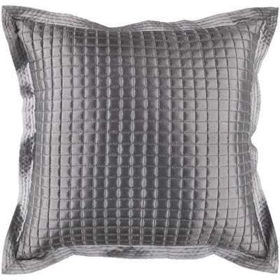 "Tiles Throw Pillow-18''x 18"".Insert included - Wayfair"