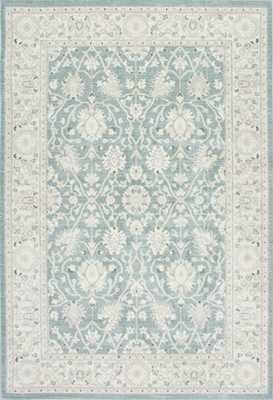 Treasures ZG09 Persian Vintage Rug - Rugs USA