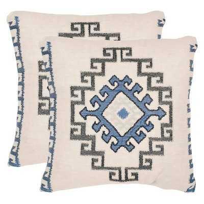 Safavieh Open Sky Pillow Set Of 2 - Target