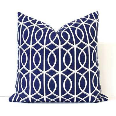 Geometric Decorative Designer Pillow Cover Accent - Etsy