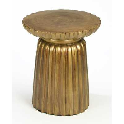Pedestal Table - AllModern