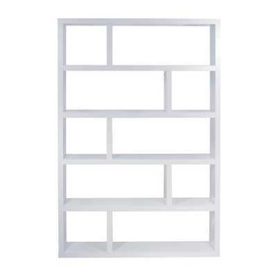 "Berlin 5 Level 78"" Cube Unit - Wayfair"
