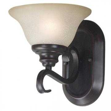 WELLES WALL SCONCE - Home Decorators