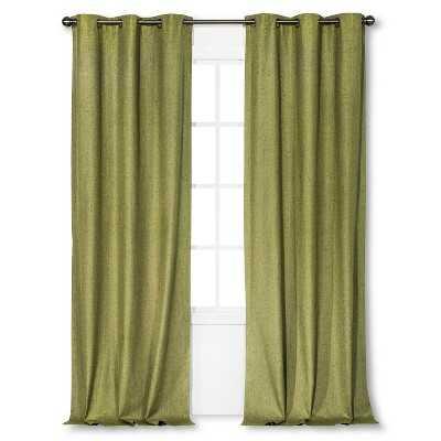 """Eclipseâ""""¢ Windsor Light-Blocking Curtain Panel - Target"""