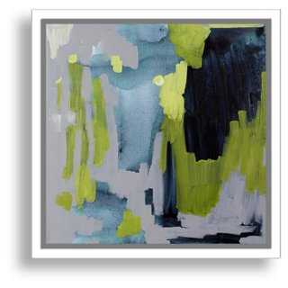 Linda Colletta, Petite Chartreuse III - One Kings Lane
