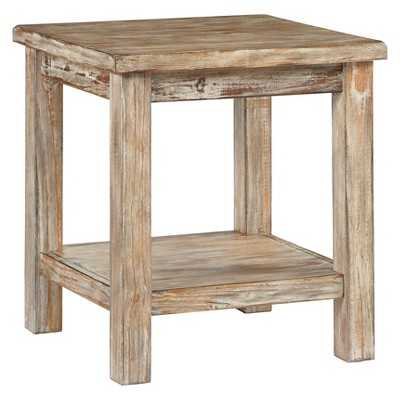 Vennilux Chair Side End Table - Target