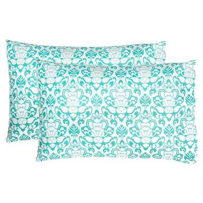 Pillowcases, Set of 2 - Pottery Barn Teen