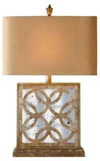 Rivera Table Lamp - One Kings Lane