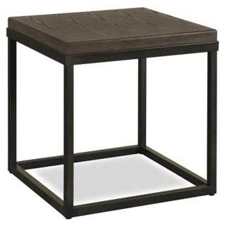 Blake Side Table - One Kings Lane