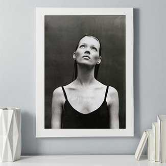 "Kate Moss Photo - 16"" x 20"" - Unframed - Etsy"