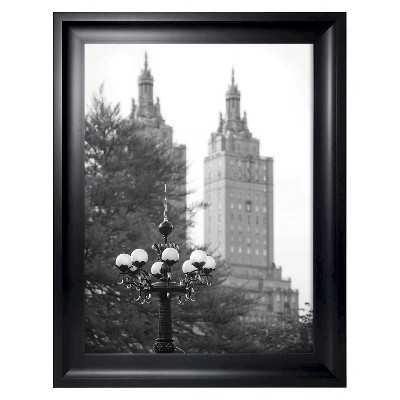 Autumn Single Image Frame 18X24 Black - Urban Outfitters