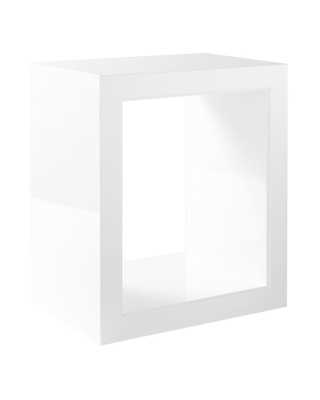 Atelier Side Table - Serena and Lily