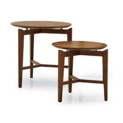 Symbol Side Tables - Yliving