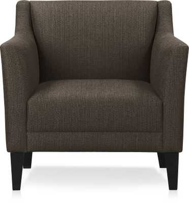 Margot Chair - Espresso - Crate and Barrel