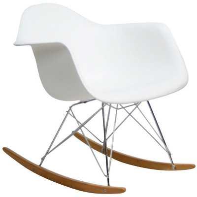 Sunset Rocking Chair WHITE - Apt2B