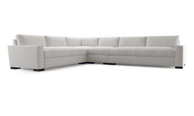 Anton Sectional - Spring & Stitch