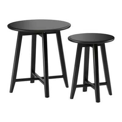 KRAGSTA Nesting tables - Ikea