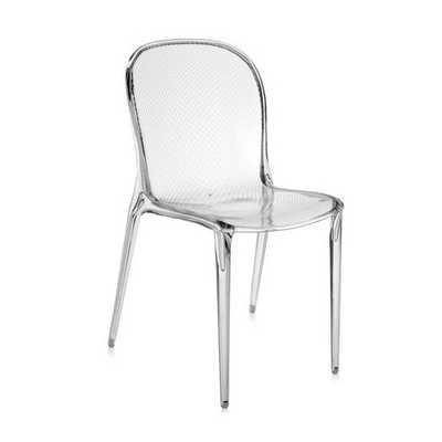 Thalya Chair - Crystal - AllModern