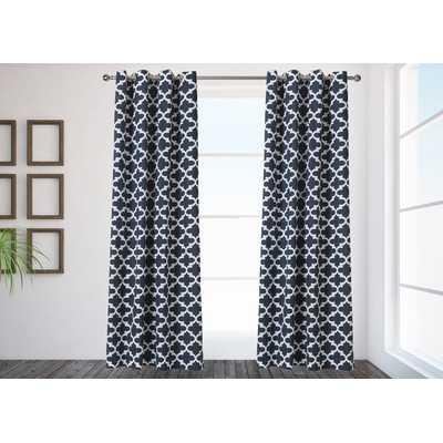 Neptune Curtain Panelby Amalgamated Textiles USA - Wayfair