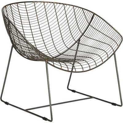 Agency Chair - CB2