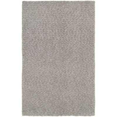 Helena Hand-Tufted Gray Indoor Area Rug - AllModern