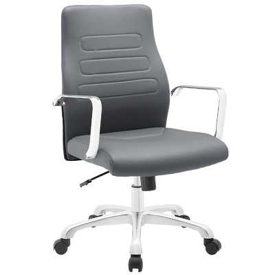 Depict Mid-Back Task Chair - Wayfair