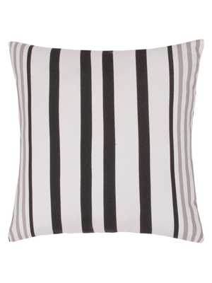 Stripe Pattern Pillow - 20x20 - with insert - gilt.com