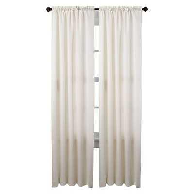 Room Essentials® Chesapeake Curtain Panel - Target