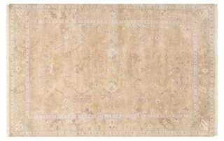 Amanda Rug, Beige - One Kings Lane