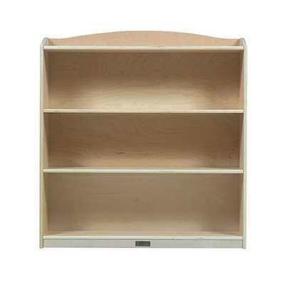 "Single-Sided 36"" Bookcase - AllModern"
