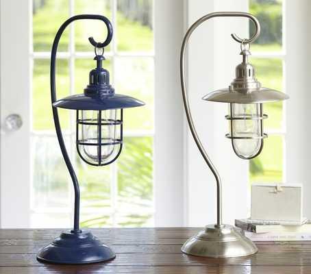 Fisherman Table Lamp - Pottery Barn Kids