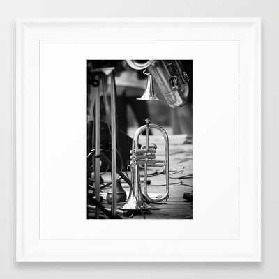 Jazz Trumpet - Society6