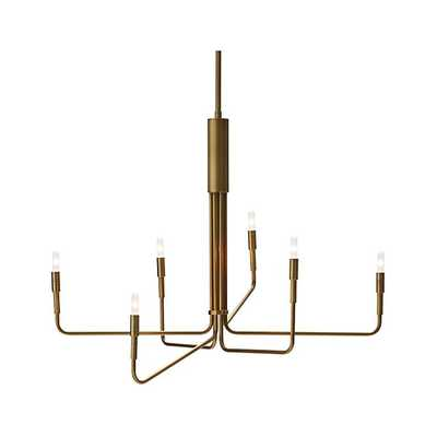Clive Chandelier - Crate and Barrel