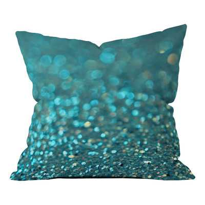 Lisa Argyropoulos Throw Pillow - Wayfair