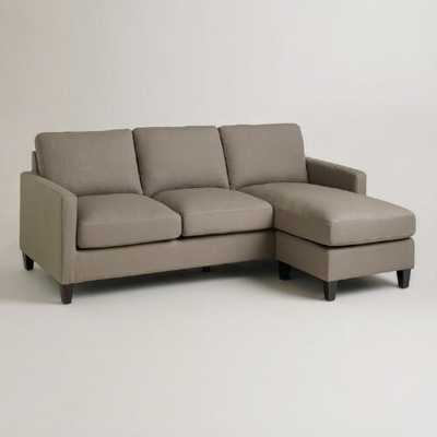 Dolphin Abbott Sofa - World Market/Cost Plus
