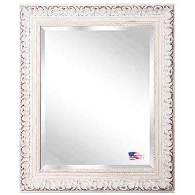 Jovie Jane French Victorian Wall Mirror - Wayfair