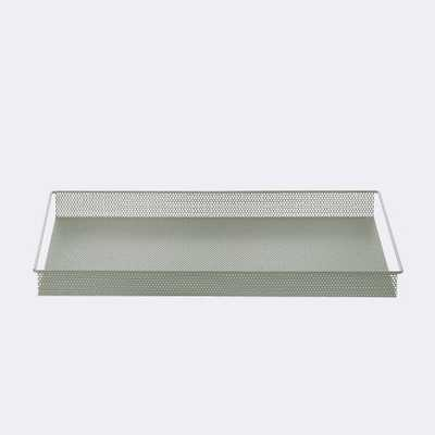 Metal Tray - Dusty Green - Large - FermLiving