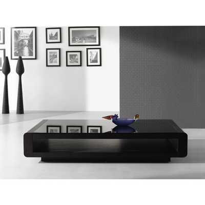 Modern Coffee Table - Interior Define