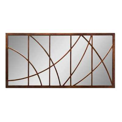 Loudon Mirror - Wayfair
