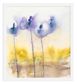 Karin Johannesson, Dream in Blue - One Kings Lane